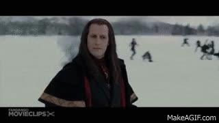 Twilight: Breaking Dawn Part 2 - FINALLY GIFs