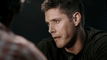 Supernatural Eye Roll Dean GIFs