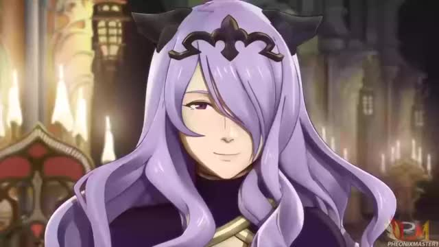 Watch and share Fireemblem GIFs and Camilla GIFs by samusissohot on Gfycat