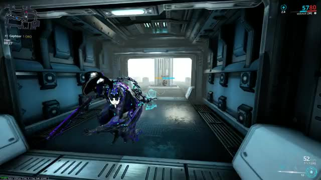 Watch and share Conclave GIFs and Warframe GIFs by Cap on Gfycat