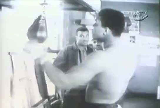 boxing, sports, ali GIFs