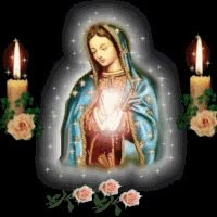 Watch and share Animated Virgin Mary GIFs on Gfycat