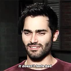 Watch and share Tyler Hoechlin GIFs and Twcast GIFs on Gfycat