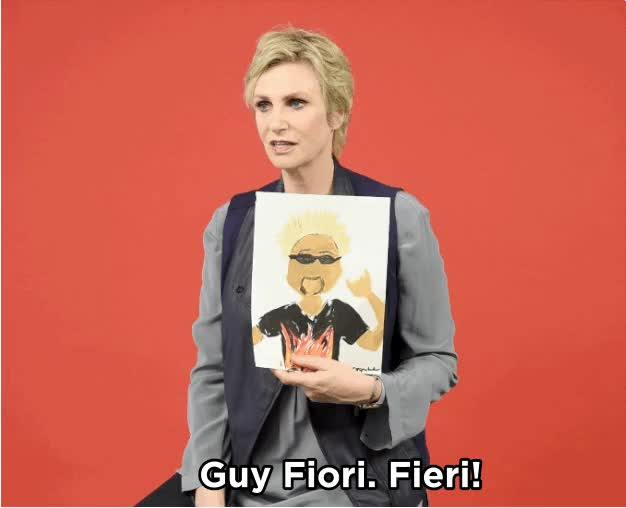 Watch BuzzFeed GIF on Gfycat. Discover more jane lynch GIFs on Gfycat