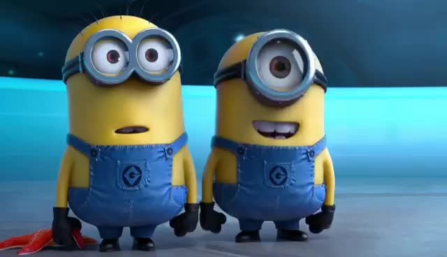 Watch minions laugh GIF on Gfycat. Discover more despicable me 2, minions laugh GIFs on Gfycat