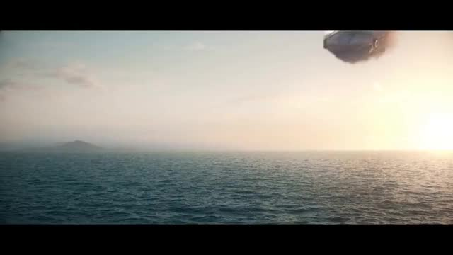 Watch Aurora Crashing GIF on Gfycat. Discover more Aliens, cinematic, crash, diving, launch, ocean, spaceship, subnautica, underwater GIFs on Gfycat