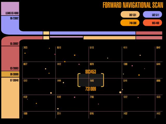 Watch Forward Scan GIF by @chaosoverfiend on Gfycat. Discover more Star Trek GIFs on Gfycat