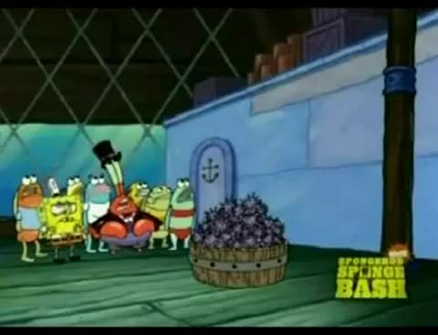 Watch Squidward Spikes GIF on Gfycat. Discover more Squidward GIFs on Gfycat