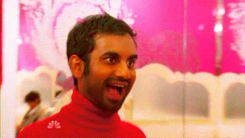 Watch this awesome GIF on Gfycat. Discover more Aziz Ansari GIFs on Gfycat