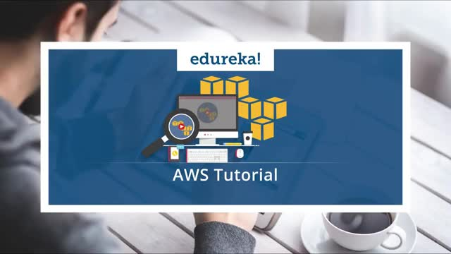 Watch AWS Tutorial For Beginners | AWS Certified Solutions Architect | AWS Training | Edureka GIF on Gfycat. Discover more CC, aws, edureka, yt GIFs on Gfycat