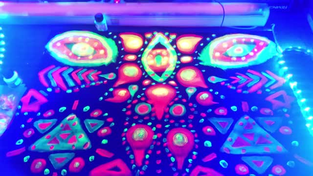 Watch and share Psychedelic Trip GIFs and Acid Trip GIFs by Symmetric Vision on Gfycat