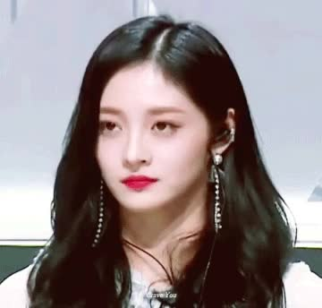 Watch and share 주결경 (프리스틴) GIFs on Gfycat
