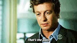 Watch and share Thomas Mcallister GIFs and The Mentalist GIFs on Gfycat