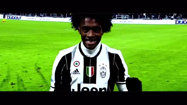 Watch and share Juan Cuadrado  GIFs on Gfycat