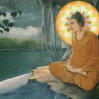 Phat Thich Ca - Shakyamuni Buddha