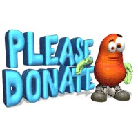 Watch and share Donation GIFs on Gfycat