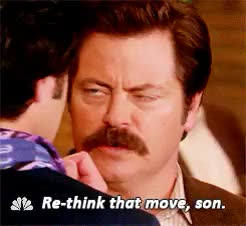 Watch this parks and rec GIF on Gfycat. Discover more nick offerman, parks and rec, parks and recreation, ron swanson GIFs on Gfycat