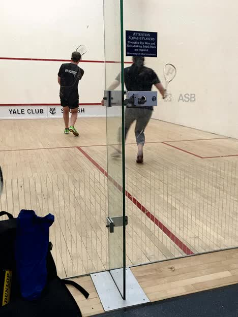 Watch and share Magnetic Squash GIFs on Gfycat