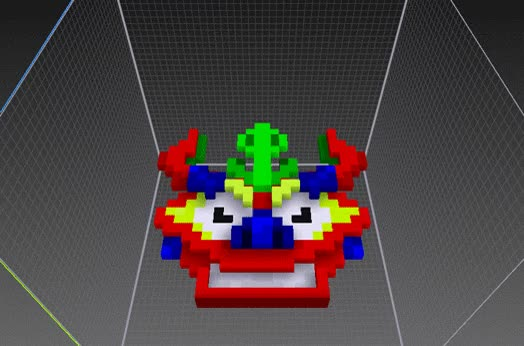 Watch and share Devils GIFs and Voxel GIFs by pancho on Gfycat