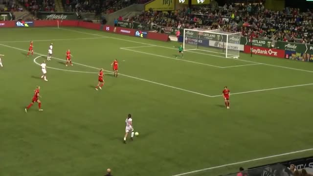 Watch and share Jess Mcdonald GIFs and Nwsl GIFs by pcleveland3 on Gfycat