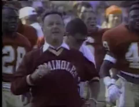 Watch and share Bobby Bowden GIFs on Gfycat