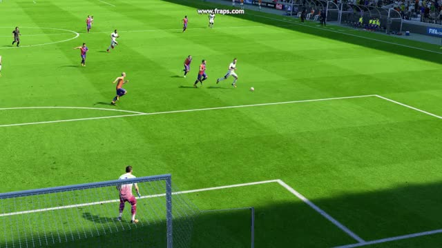 Watch FIFA18 2017-10-07 17-52-24-61 GIF on Gfycat. Discover more related GIFs on Gfycat