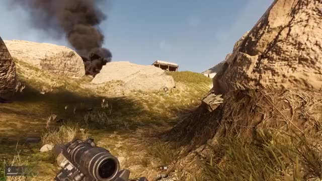 Watch Bomb! GIF by Ragwolf (@r4gwolf) on Gfycat. Discover more insurgency, insurgency sandstorm, sandstorm GIFs on Gfycat