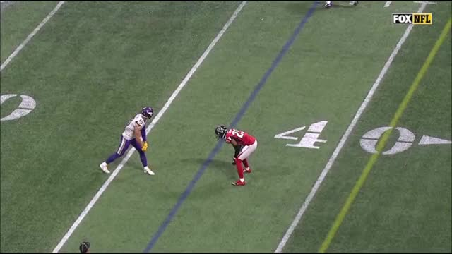 Watch and share Thielen Release (ATL) GIFs by whirledworld on Gfycat