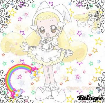 Watch and share Magical Doremi Hana GIFs on Gfycat