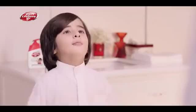 Watch and share Before Iftar, Remember To Use Lifebuoy GIFs on Gfycat