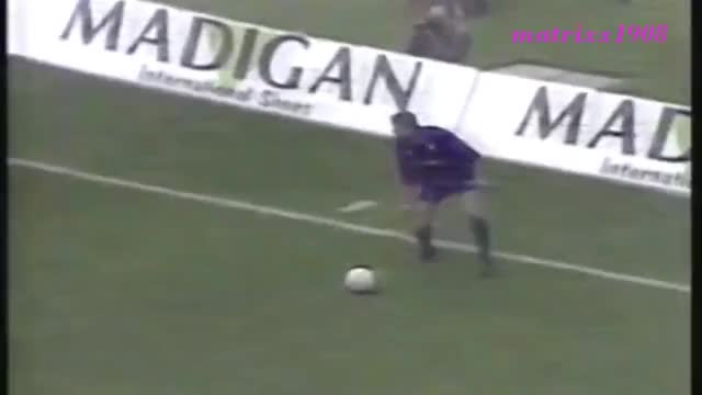 Watch and share 1994–95 Serie A GIFs and Bellissimo Gol GIFs on Gfycat