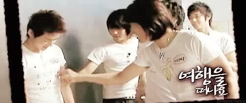 Watch Bullying Junsu to the fullest.Dbskweek2 I Thursday : Junsu S GIF on Gfycat. Discover more Changmin, DBSK, JYJ, Jaejoong, Junsu, Junsu day, Kim Junsu, Minsu, Xia, Xiah, Yoochun, aktf, always keep the faith, bullying, bullying junsu, db5k, dbskweek2, duckbutt, friendship goals, kpop, true friendship GIFs on Gfycat