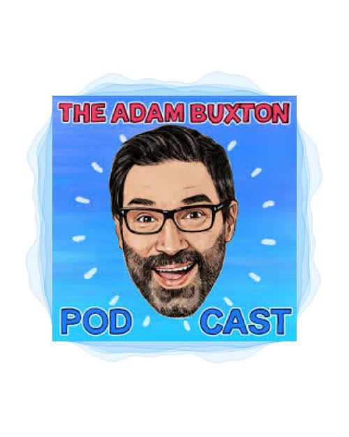 Watch and share Adam Buxton GIFs by Sabba Keynejad on Gfycat
