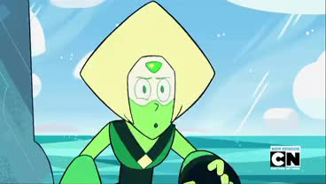 Watch and share Peridot GIFs on Gfycat
