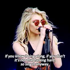 Watch and share The Pretty Reckless GIFs and Fucked Up World GIFs on Gfycat