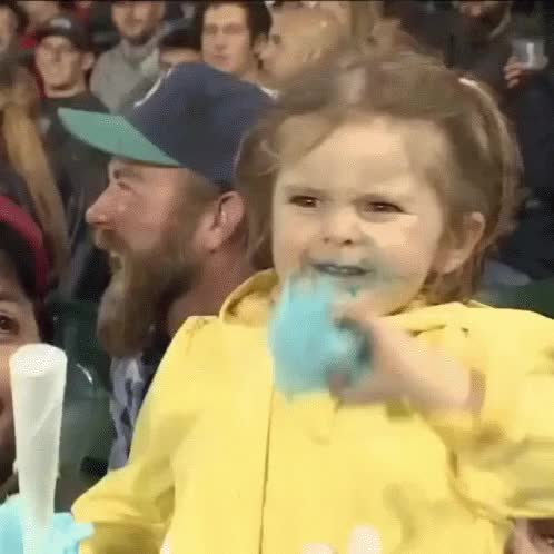 Watch and share Candy Floss Kid GIFs on Gfycat