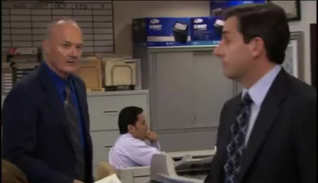Watch creed GIF on Gfycat. Discover more creed, the office GIFs on Gfycat