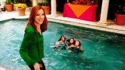 Watch and share Bree Van De Kamp GIFs and Felicity Huffman GIFs on Gfycat