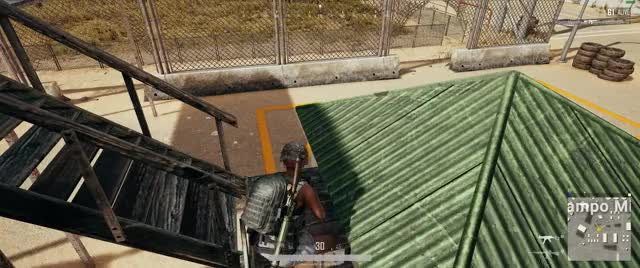 Watch and share Pubg GIFs by lobotomite430 on Gfycat
