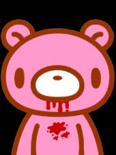 Watch and share Gloomy-Bear GIFs on Gfycat
