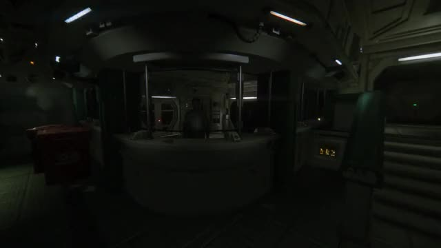 Watch and share Alien Isolation Glitch GIFs by interslice on Gfycat