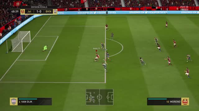 Watch FIFA 19_20190208144035 GIF by @seoulitemanager on Gfycat. Discover more PS4share, FIFA 19, Gaming, Jamie LEE, PlayStation 4, Sony Interactive Entertainment, fifa GIFs on Gfycat