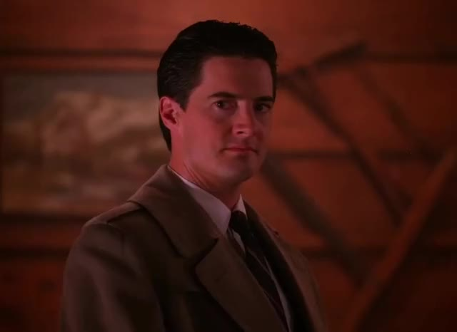 Watch this thumbs up GIF by The GIF Forge (@leahstark) on Gfycat. Discover more dale cooper, thumbs up, yes GIFs on Gfycat