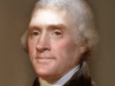 Watch and share Thomas Jefferson GIFs on Gfycat