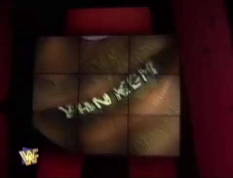 Watch Isaac Yankem DDS Titantron HD GIF on Gfycat. Discover more related GIFs on Gfycat