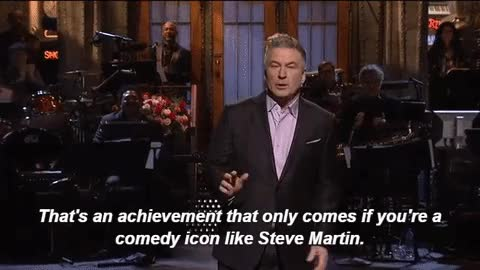 Watch and share Saturday Night Live GIFs and Alec Baldwin GIFs by Reactions on Gfycat
