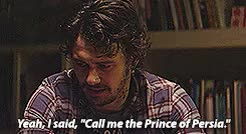 Watch and share This Is The End GIFs and James Franco GIFs on Gfycat