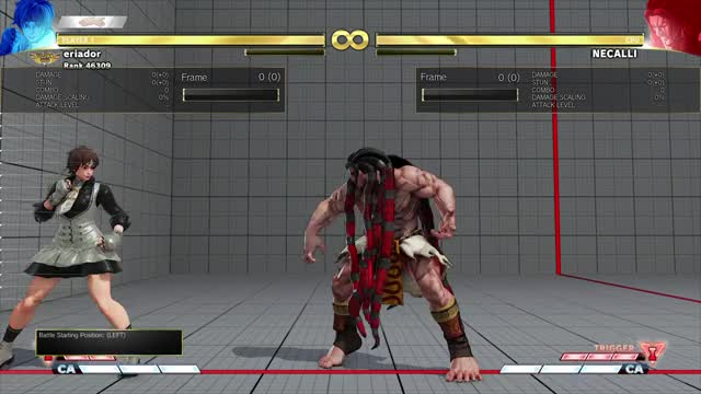 Watch STREET FIGHTER V 20190214115519 GIF on Gfycat. Discover more StreetFighter GIFs on Gfycat