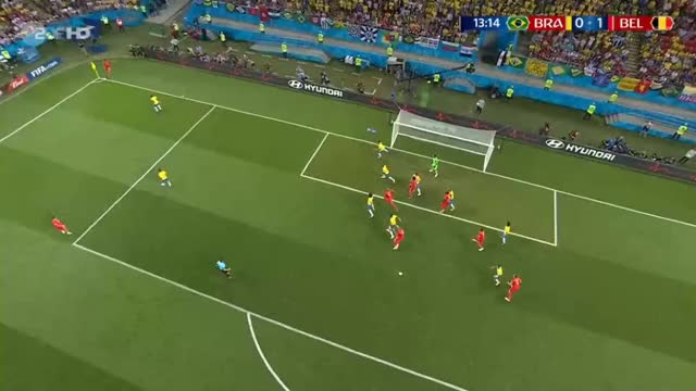 Watch and share Brazil GIFs and Soccer GIFs by pagano on Gfycat