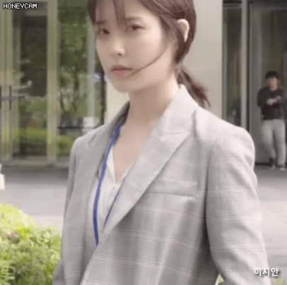 Watch and share Kpop GIFs on Gfycat